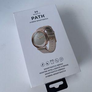 Misfit Smart Watch